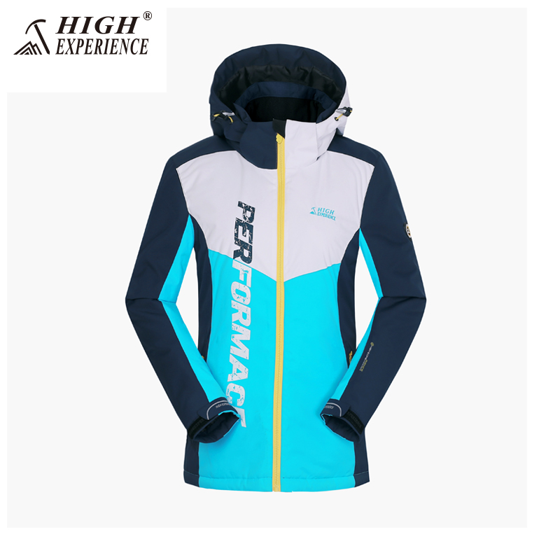 Cool High Experience 2018 winter ski jackets women snowboard jacket and snow skiing pants waterproof keep warm chaquetas mujerCool High Experience 2018 winter ski jackets women snowboard jacket and snow skiing pants waterproof keep warm chaquetas mujer