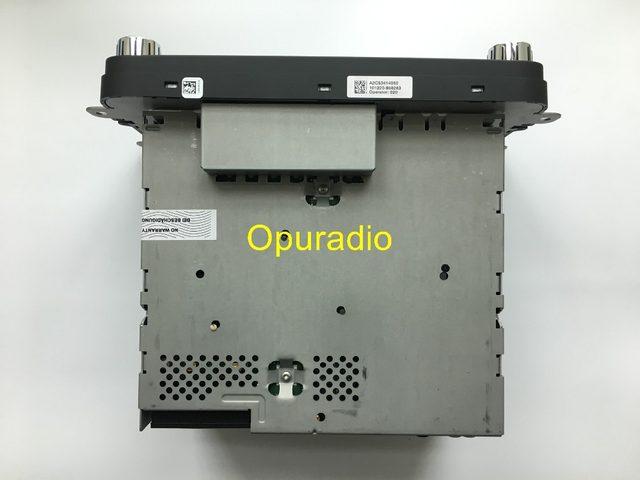 Rns 510 firmware update passat b7 | Volkswagen RNS 510