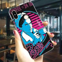Riverdale South Side Serpents Phone Case For Redmi Note7 7Pro Cover S2 4X 4A 5 6 7 5 Plus/5A 6A 6 Pro GO Note 4 4X 3/5/6 Pro(China)