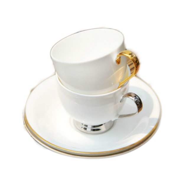 Cuccino Cup And Saucer Set Cbaarch