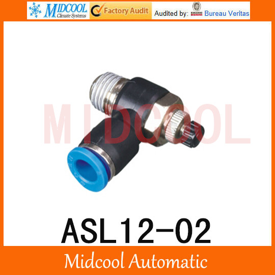 Exhaust throttle Limit the type , speed control connector ASL12-02 exhaust throttle limit the type speed control connector asl12 02