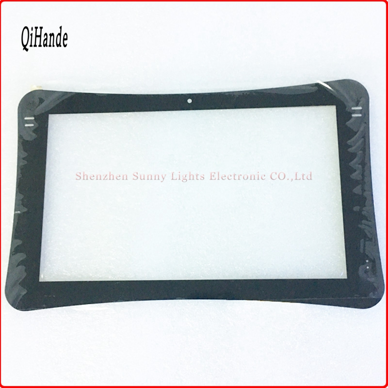 New Touch screen For 9 Inch GoGEN MAXPAD9G2 Tablet touch panel Digitizer Glass Sensor replacement Free Shipping new 7 inch for mglctp 701271 touch screen digitizer glass touch panel sensor replacement free shipping