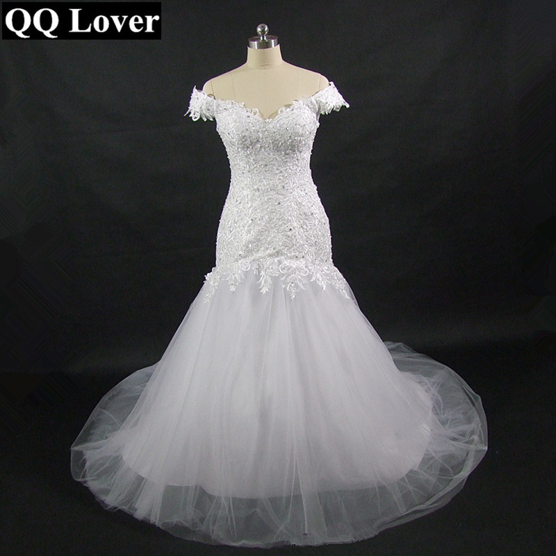 Online Buy Wholesale African Style Wedding Dresses From China