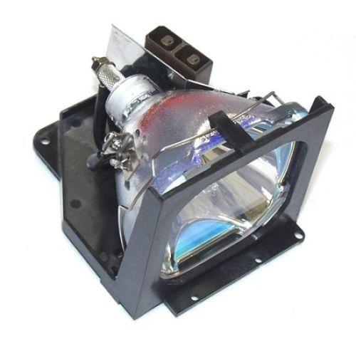 Tüketici Elektroniği'ten Projektör Ampulleri'de Ucuz yüksek kaliteli projektör Lambası LV LP05 Canon LV 7320/LV 7325 Projektörler title=