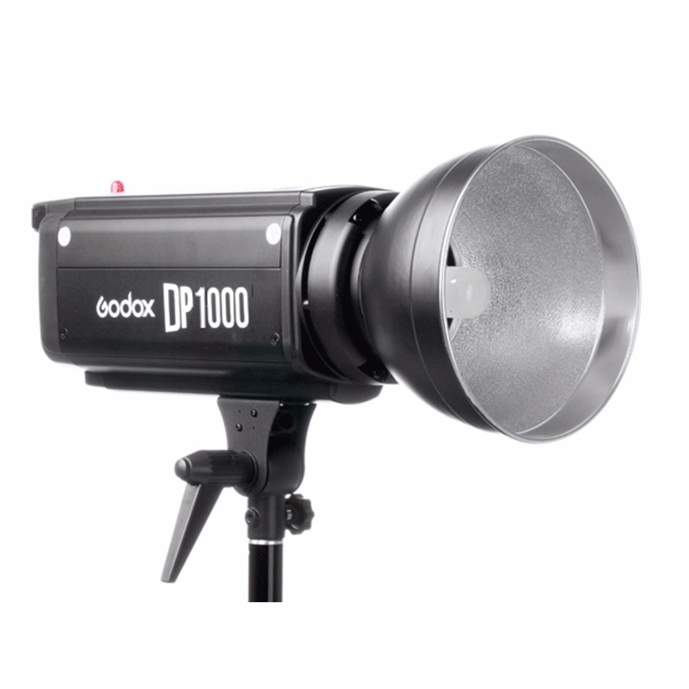 DHL Free Shipping Godox DP1000 1000Ws GN92 Power Adjustable Pro Photography Lighting 110V 220V