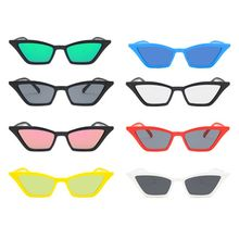 2019 Fashion Hair Pin Children Sunglasses Eyewear Boys Girls Sun Glasses Retro For Kids