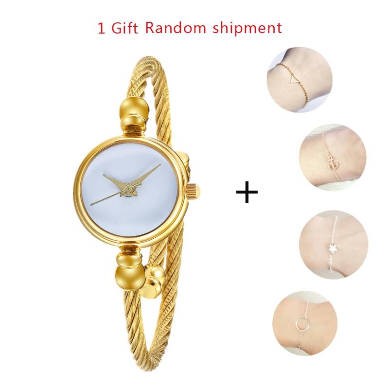 4ee2ec30c56 Pulseira Relógios das Mulheres Pulseira de Relógio Mulheres da Moda Top
