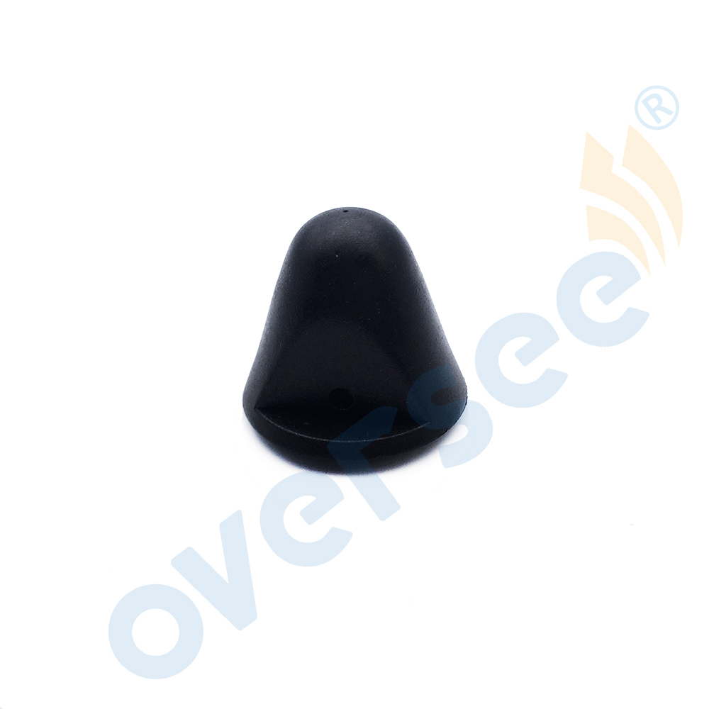 Image 2 - OVERSEE 647 45616 01 Propeller Nut for YAMAHA Outboard Engin ,MARINER Outboard Motors 4HP 5HP Cotter Pin Type 647 45616-in Boat Engine from Automobiles & Motorcycles