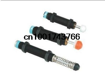 цена на 1pcs M42x1.5 Pneumatic Hydraulic Shock Absorber Damper 25mm stroke FC4225