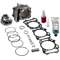 For Suzuki Quadsport LTZ400 94mm 434cc Big Bore Cylinder Piston Gasket Kit 03 13