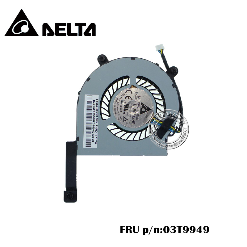COOLING REVOLUTION New PLA09215B12H 4Pin GPU Fan For MSI