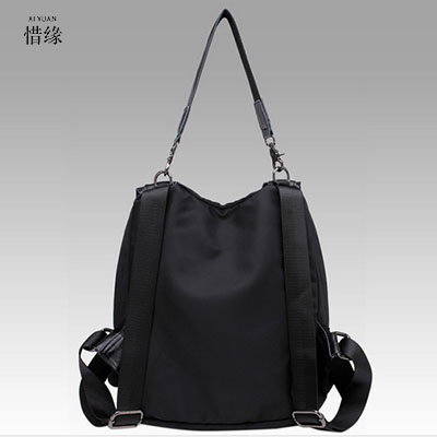 XI YUAN BRAND Fashion Genuine Leather Women Bags Preppy Style Backpack Girls School Bags Zipper Shoulder Womens Back PACK GIFTS
