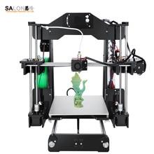 Sinis Z1 Upgraded i3 3D Printer DIY Kit Intelligent Leveling Impresora 3d High Precision Most Economic Laser Engraver 3D Printer