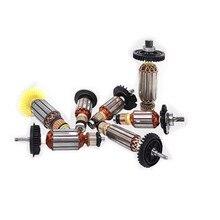 220V/240V GWS 6 7 750 8 14 20 22 angle grinder Armatura Rotore di Ancoraggio di ricambio Per BOSCH angolo di rettifica pezzi di ricambio