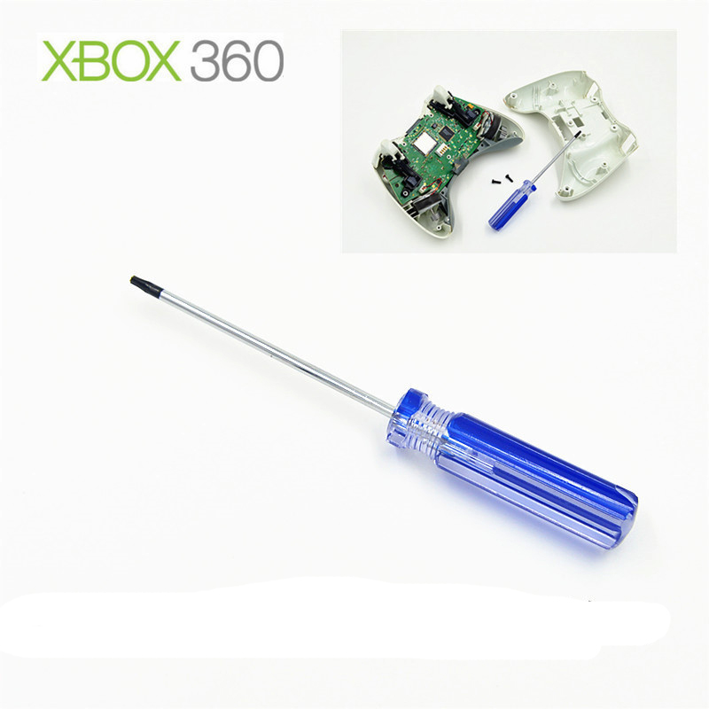 buy controller teardown repair tool torx t8 screwdrivers for xbox one 360 for. Black Bedroom Furniture Sets. Home Design Ideas