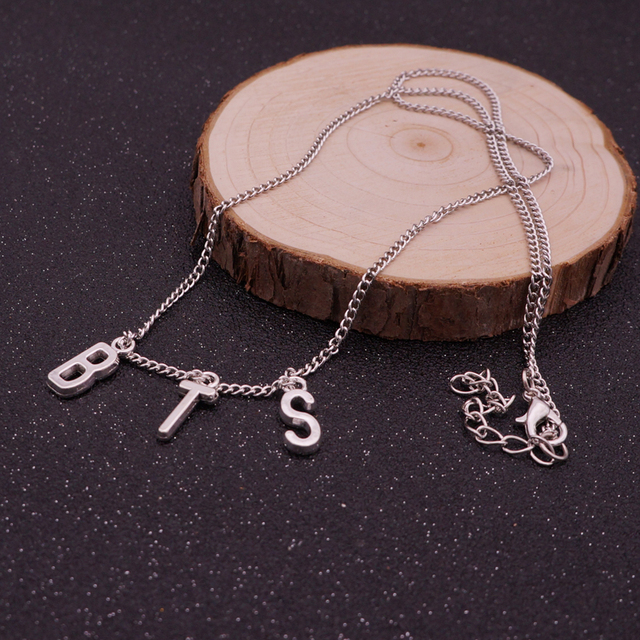 [FREE] BTS Classic Necklace