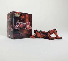 Mini Deadpool Marvel Decorative Toys