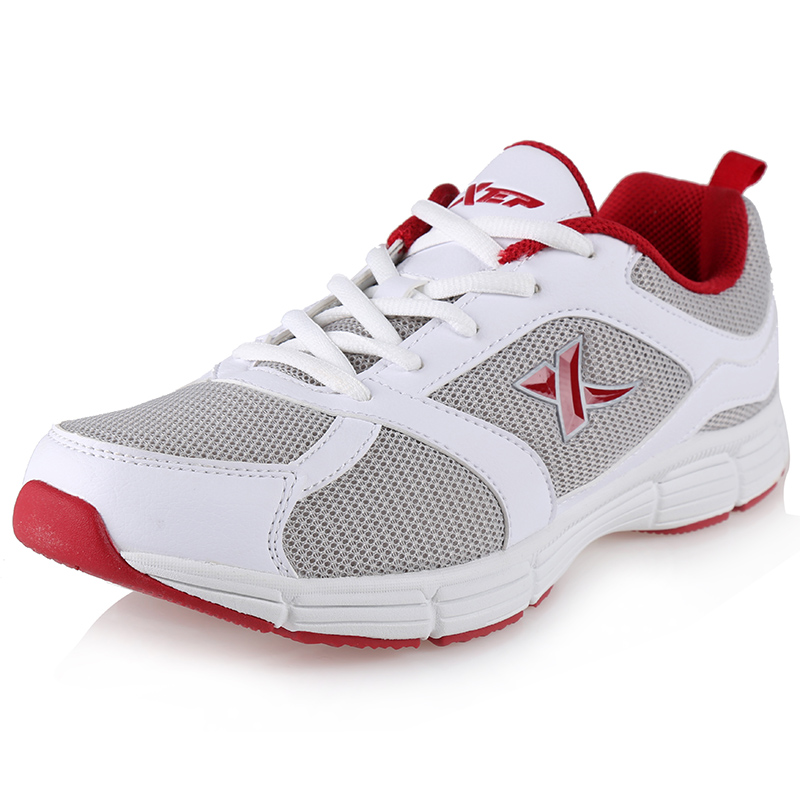 XTEP Brand Cheap Runing Shoes for Men Athletic Shoes Man ...