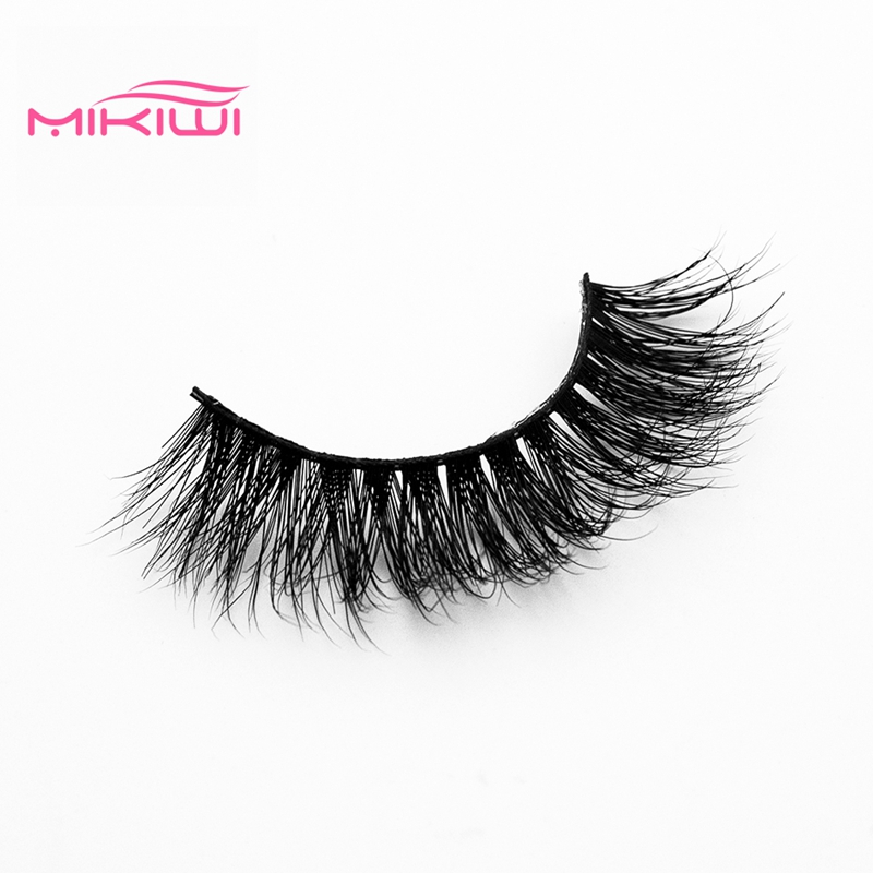 9022c751ee2 Detail Feedback Questions about MIKIWI 3d mink lashes A6 CHEAP handmade 3D  Mink handmade factory wholesale full strip Cruelty Free false eyelashes on  ...