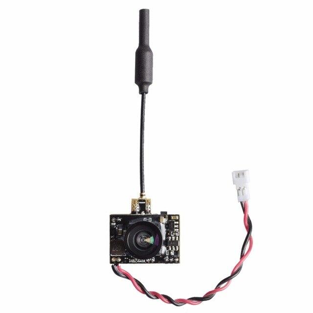 AKK A1-OSD 5.8GHz 48CH 25mW Micro AIO Camera with OSD VTX