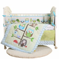 competitive price baby bed set crib bedding