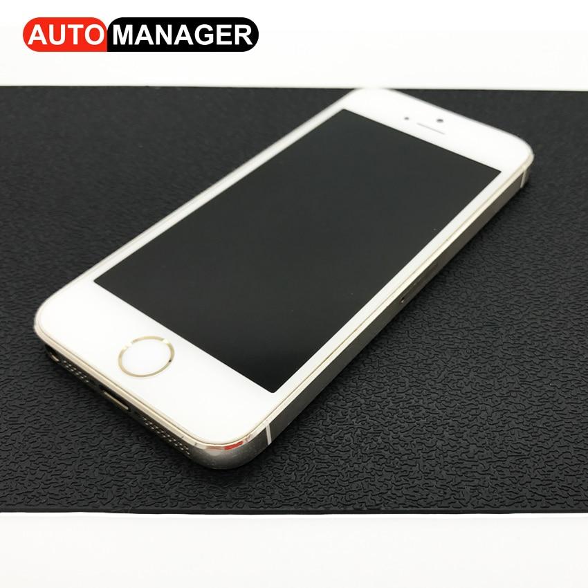 Podloga proti drsenju za telefon GPS držalo avtomobila armaturna - Dodatki za notranjost avtomobila - Fotografija 2
