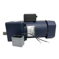 JSCC AC Speed Brake Motor 100YT200GV11/100YT200GV22 Single phase 110V~120V Speed Regulating Motor 200W
