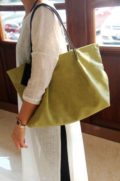 Brand Big Tote Bags Female Casual Large Capacity Shulder Bag Women Handbag High Quality Artificial Leather Composite Bag