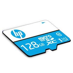 Image 3 - Original HP Memory Card 16gb 32gb 64gb 128gb Wholesale Dropshipping Price microSDHC/SDXC TF Card cartao de memoria Free Shipping