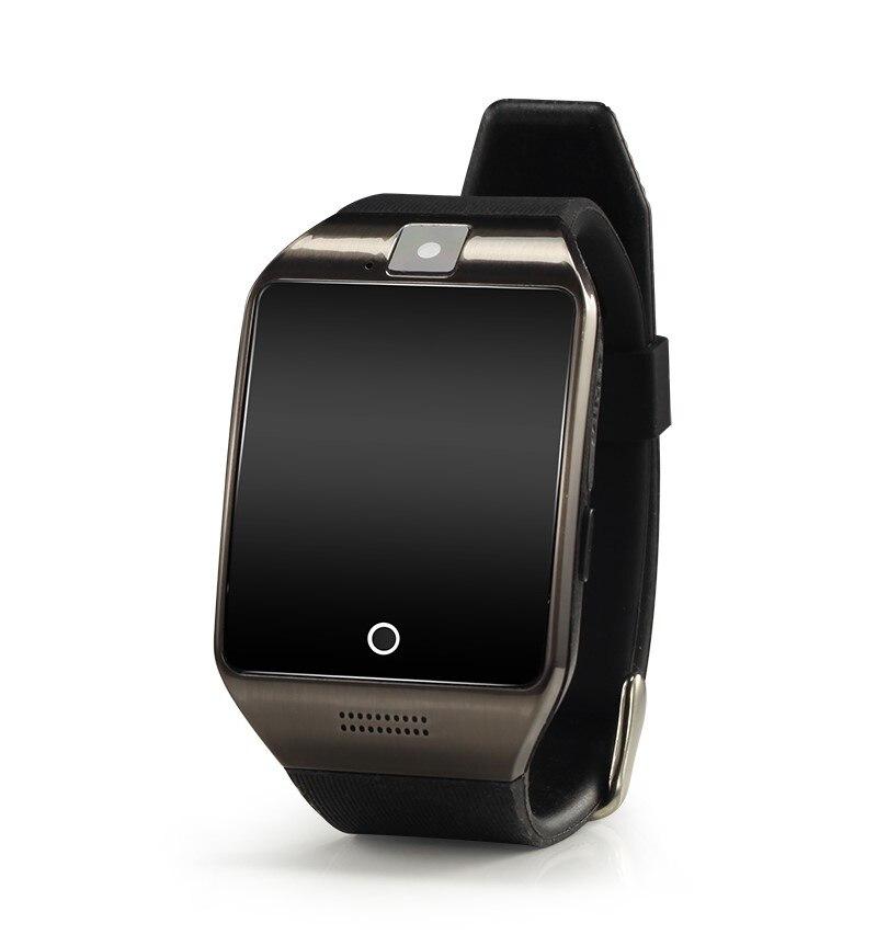 moda smart watch apro para teléfonos android, una función de 8 gb de memoria, b