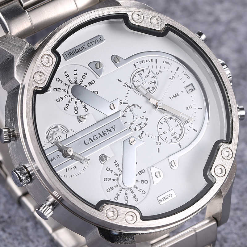 High Quality Military Quartz men watches Brand waterproof business watch man Christmas gift relojes hombre relogio masculino