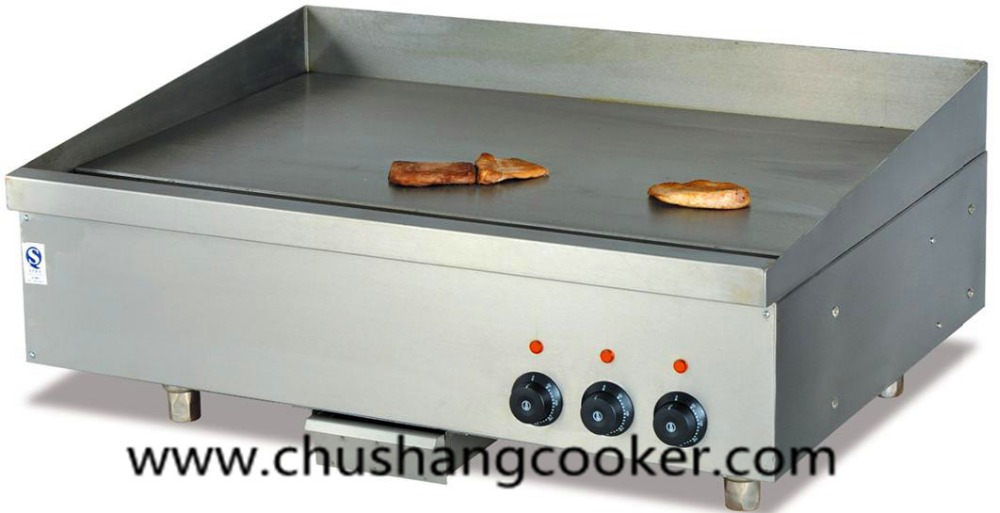 Small Size Table Top Electric Stove Top Griddle