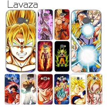 DragonBall z goku Hard Case for Samsung Galaxy A3 A5 A7 A8 J3 J5 J7 2015 2016 2017 Grand Prime Note 2 3 4 52