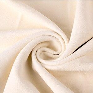 Image 2 - Toalla de limpieza de gamuza de secado Natural para coche toallas para limpiar coches paño de secado y lavado 30*60 cm Toalla de lavado de coches esponja cepillo