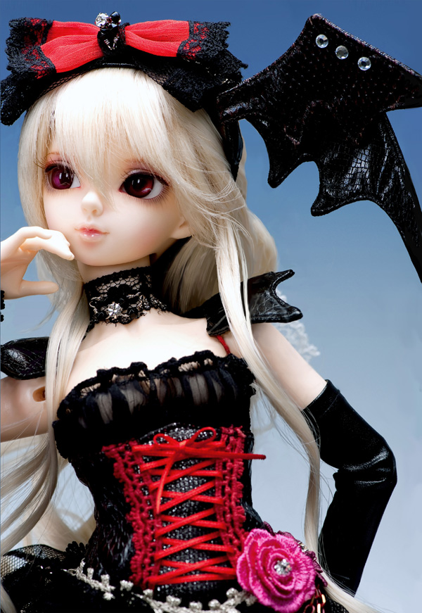 Bjd doll 1 4 Rena gift high quality doll free eyes can choose