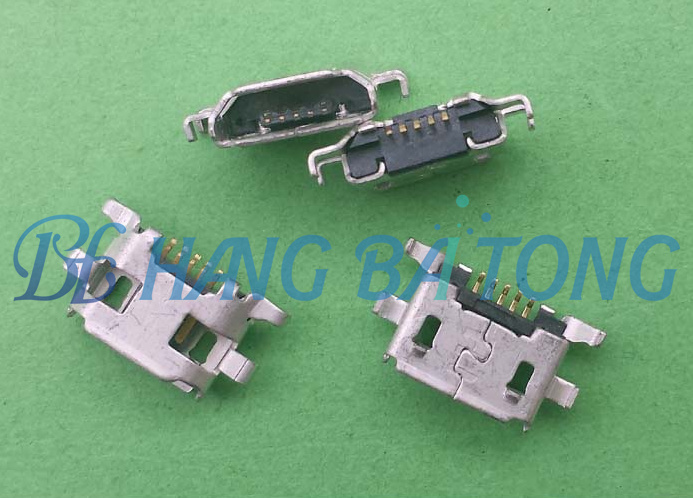 100pcs new Micro <font><b>USB</b></font> Dc Connector <font><b>Charging</b></font> <font><b>Port</b></font> for <font><b>Nokia</b></font> <font><b>lumia</b></font> <font><b>625</b></font> 1320/ for Sony Xperia C C2304 C2305 S39c S39h image