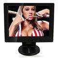 10 дюймов/10.4 дюймов жк-монитор vga hdmi av tv интерфейс пластиковый корпус без сенсорного промышленных и бытовых использовать