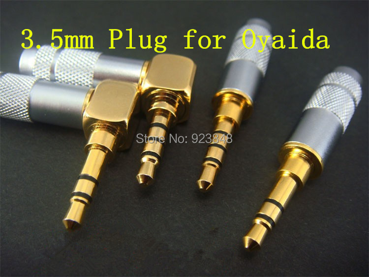 3.5mm stereo plug elbow 90 degrees