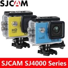 SJCAM SJ4000 Action Camera SJ4000 WiFi Sports DV Diving 30m Waterproof 2.0 inch LCD Screen Full HD 1080P Original SJ 4000 Cam