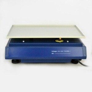 Image 2 - 110V/220V oscilador de velocidad Variable ajustable agitador Orbital equipo de laboratorio