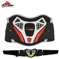 Brand MOTOBOY Motorcycle waist protection belt ,Motorbike Protective Gear Sports Safety Accessories M L XL