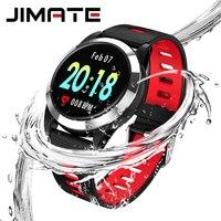 Man Women Fit Smart Bracelet Watchband Bluetooth Camera Control Message Call Reminder Waterproof Watch Fitness Tracker Smartband
