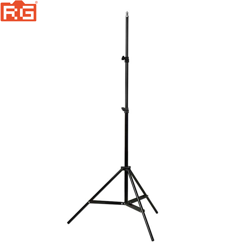 Godox 190cm 6ft Photography Studio Lighting Photo Light Stand Tripod For Flash Strobe Continuous Light #SN302