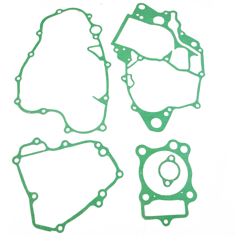LOPOR For HONDA CRF150R  CRF 150R 2007 2014 07 08 09 11 12 13 14 Motorcycle Engines Cylinder Gaskets Crankcase Covers Alternator-in Engine Cooling & Accessories from Automobiles & Motorcycles    1