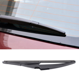 Image 3 - Misima przedniej szyby pióra wycieraczek do przedniej szyby zestaw dla Dacia Renault Logan MK2 2016 2017 2018 2019 2020 z przodu wycieraczka do tylnej szyby zestaw