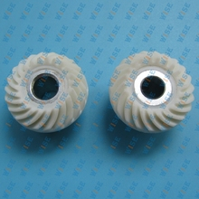 2 PCS SINGER Hook Gear Set Fits 600, 700, 900, 1030, 2000 Class Touch & Sew and others # 163997