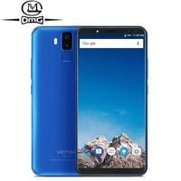 Vernee X Face ID Smartphone 4GB 64GB 18 9 6 0 Helio P23 Octa Core 2