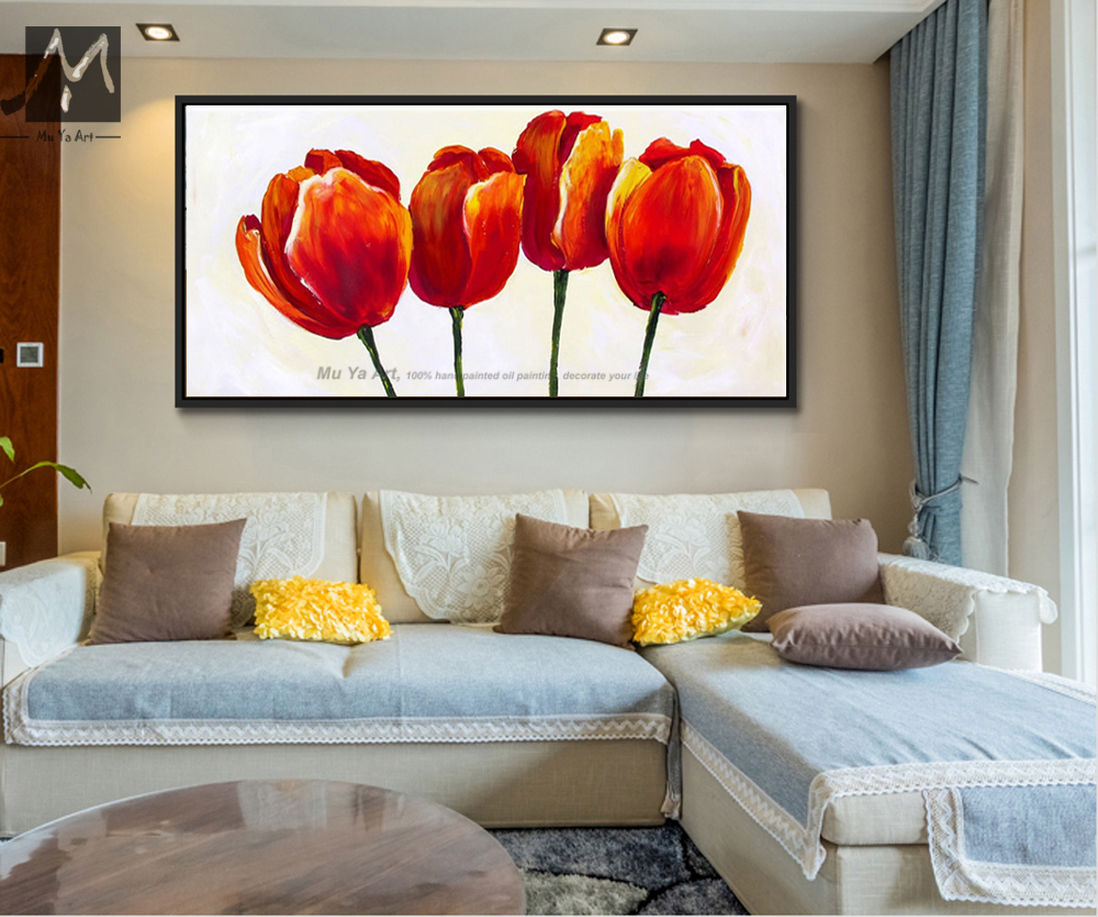 Living Room Wall Art Compare Prices On Large Canvas Wall Art Online Shopping Buy Low