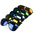 100% Brand New Fashion Unisex Men Women Colorful Classical Outdoor Polarized Sunglasses Hot