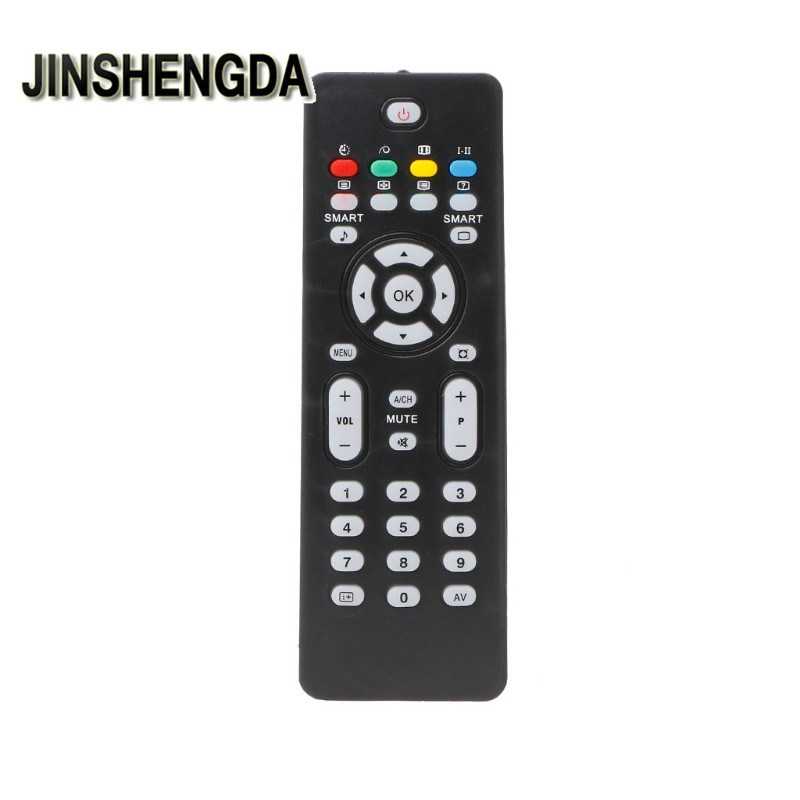 JINSHENGDA Remote Control For Philips LCD LED Smart TV